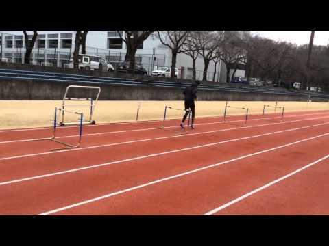 【一流選手から学ぶ】日本トップ選手が行うハードル練習