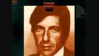 Download Lagu Leonard Cohen - One of Us Cannot Be Wrong Mp3