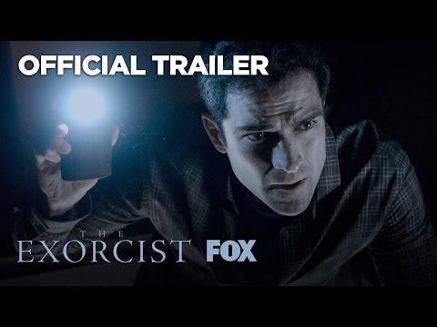 Estrenan primer trailer de la serie 'The Exorcist'