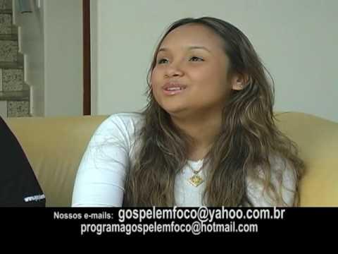 Bruna Karla em centralina Gospel em foco.mpg