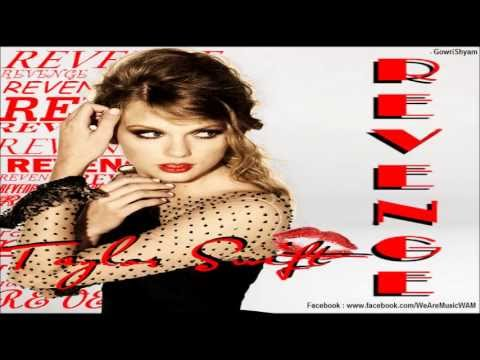 Taylor Swift – Revenge (FULL) CDQ
