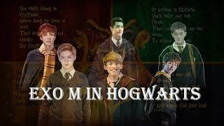 Nonton EXO-M in Hogwarts~HD 1080 kbps, fast subs Film Subtitle Indonesia Streaming Movie Download