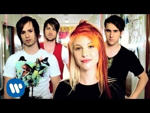 paramore - Paramore's music video for 'Misery Business' from their album, RIOT! - available now on Fueled By Ramen. Visit http://paramore.net for more! Rdio: http://rdi...