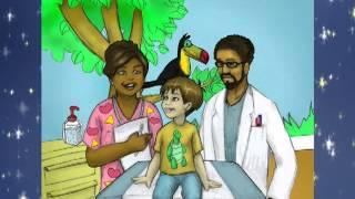 Video Youtube de Luca Va Chez le Docteur