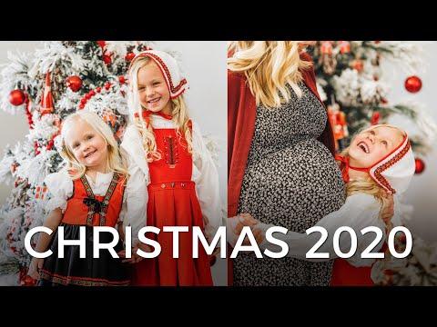 DEVINE CHRISTMAS SPECIAL 2020