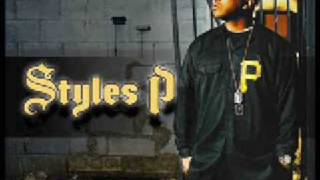 Styles P - Be Back
