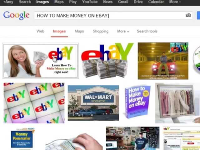 Ways to Generate income Rapid Selling Nothing on ebay.com