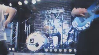 iFear (Live @ Hard Rock Cafe 2016)