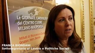 Giornate cardiologiche, la riforma professionale dei medici