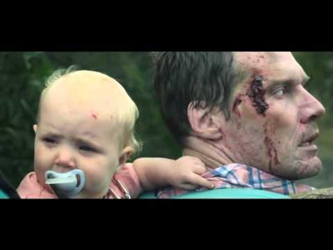 Clip Gây Xúc Động Mạnh  Người Cha Zombie Cõng Con Đến Chết - Thời lượng: 7:17.