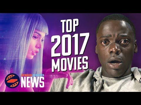 Top 10 Movies Of 2017 - Movie7.Online