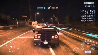 Nonton Need for Speed™2015 - 2Fast2Furious R34 GT-R Film Subtitle Indonesia Streaming Movie Download
