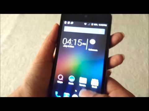 Qmobile Noir S1 Review | Smart Reviews by Kanwal |