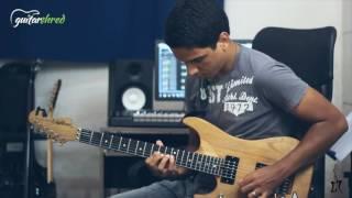 Tritone - Edu Ardanuy, Frank Solari e Serj Buss - Aula de guitarra