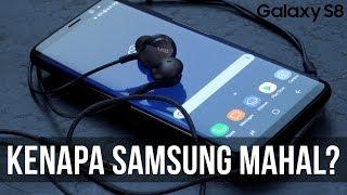 Video 5 Alasan Kenapa Harga Smartphone Samsung Selalu Mahal MP3, 3GP, MP4, WEBM, AVI, FLV Februari 2018