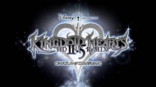 Video Part of Your World (English) ~ Kingdom Hearts HD 2.5 ReMIX Remastered OST MP3, 3GP, MP4, WEBM, AVI, FLV September 2017