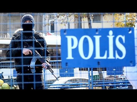 Νέα φονική επίθεση στην Τουρκία-ΡΚΚ δείχνει η Άγκυρα