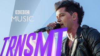 Video The Script - The Man Who Can't Be Moved (TRNSMT 2018) MP3, 3GP, MP4, WEBM, AVI, FLV Agustus 2018