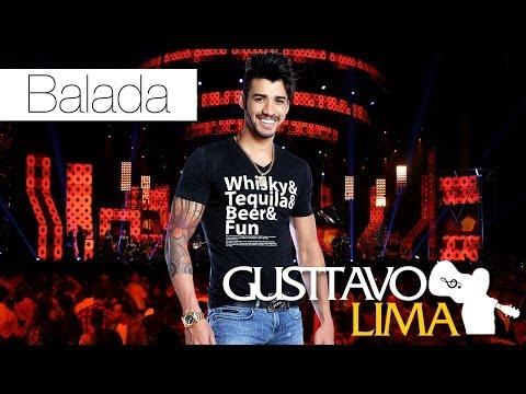Gusttavo Lima - Balada (live)