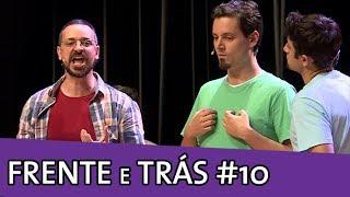 IMPROVÁVEL - FRENTE E TRÁS #10