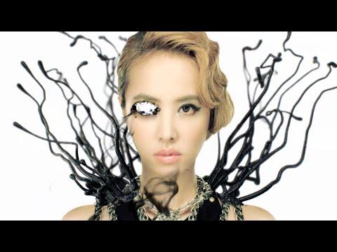 蔡依林 Jolin Tsai - 美杜莎 Medusa (華納official 高畫質HD官方完整版MV)