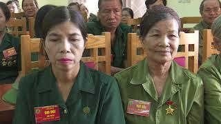 Đại hội cựu thanh niên xung phong huyện Hoành Bồ lần thứ III, nhiệm kỳ 2019 - 2024