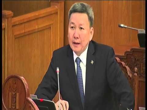 Л.Болд: Монголын ардчилал эмгэнэл болчихож