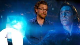 "Video ""It was... bonkers."" Tom Hiddleston on life as Loki. MP3, 3GP, MP4, WEBM, AVI, FLV Maret 2019"