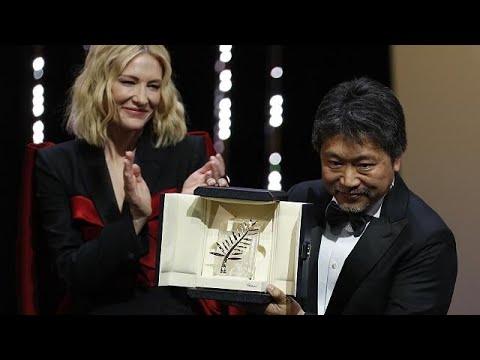 Cannes Film Festival: Palme d\