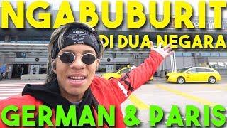 Video 1 HARI PUASA DI 3 NEGARA GERMANY, PRANCIS, HUNGARY MP3, 3GP, MP4, WEBM, AVI, FLV April 2019