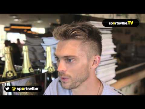 Leon Camier On Breaking Into MotoGP This Season