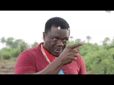 Gold Casket (Final Part) - New Movie|2019 Latest Nigerian Nollywood Movie