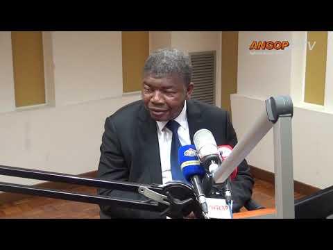 Reformas em Angola são irreversíveis - João Lourenço
