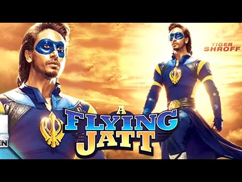 A Flying Jatt Full Movie review and facts | Tiger Shroff | Jacqueline