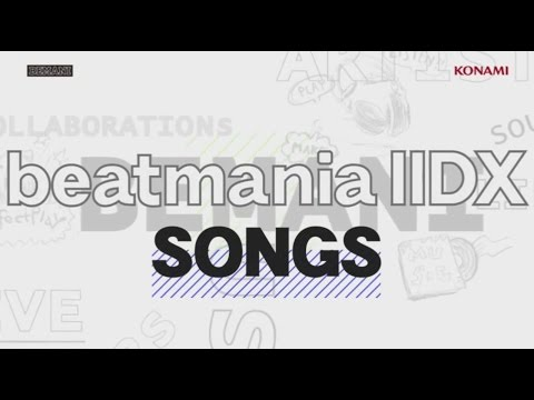 BEMANI SONGS ~Best of beatmania IIDX~