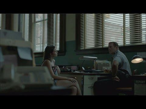 Outcast Season 1: False Positive - Episode 6 | Cinemax