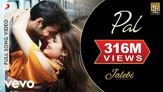 Video Pal Full Video - Jalebi|Arijit Singh|Shreya Ghoshal|Rhea & Varun|Javed - Mohsin download in MP3, 3GP, MP4, WEBM, AVI, FLV January 2017