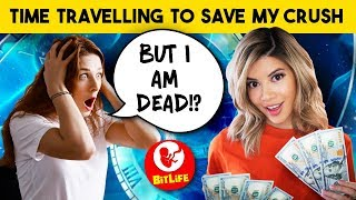 Video I Paid for Time Travel to Save My Lover...in Bitlife MP3, 3GP, MP4, WEBM, AVI, FLV Agustus 2019