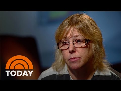 Joyce Mitchell: 'I Deserve To Be Punished' For Helping Inmates Escape | TODAY