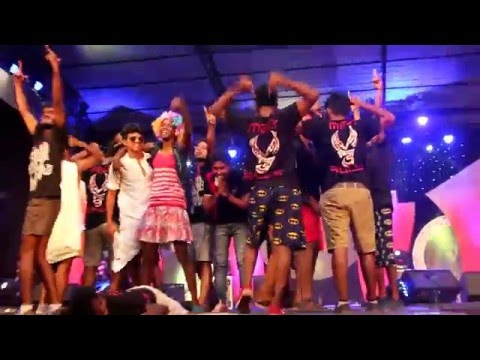 Video Comedy Dance by Royal Mech of Marian Engineering College at Yagna Dhruva'16||Scene Contra||MB Crew|| download in MP3, 3GP, MP4, WEBM, AVI, FLV January 2017
