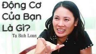 Lương tâm của Bích Loan ở đâu khi tổ chức đấu tố Phan Anh ?