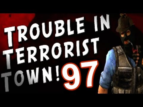 Terrorist - If you enjoyed the video, leave a Like! Make sure to check out The Entire Trouble in Terrorist Town Playlist as well! TTT Playlist: http://www.youtube.com/pl...