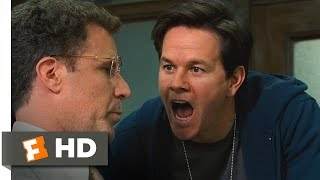 The Other Guys (2010) - Tuna vs. Lion Scene (1/10) | Movieclips