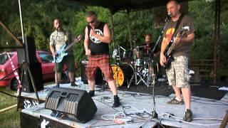 Video Družba - Punková