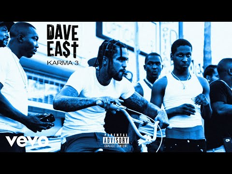 Dave East - Handsome (Remix / Audio) ft. Jeezy