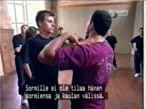 Krav Maga Mossad Training Self Defense Excellent KravMaga Video Gun Knife Hand to Hand Combatives