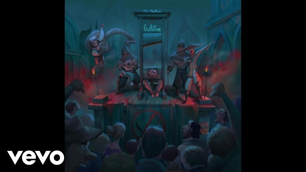 """Premiere: Jon Bellion Shares an Incredible Acoustic Live Version of """"All Time Low"""" news"""