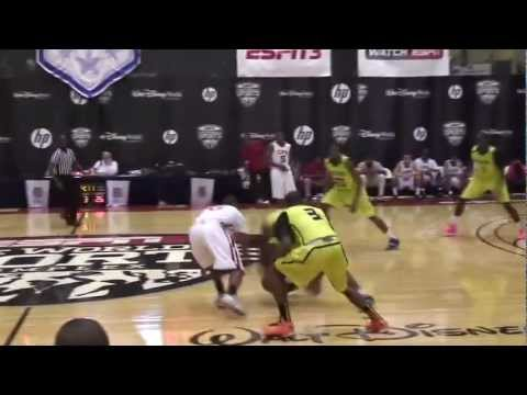 Andrew and Aaron Harrison – Houston Defenders Mix