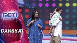 DAHSYAT - Raffi Ahmad ft Nagita Slavina