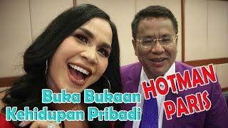Video Buka-bukaan Kehidupan Pribadi HOTMAN PARIS HUTAPEA! 1,2,3 Jawab Semuanya MP3, 3GP, MP4, WEBM, AVI, FLV Juni 2019